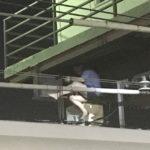 幕張本郷駅の痴漢猿男。犯人の本名や職業は?裸の理由から動機や原因を。