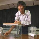 蚊マニア天才少年【田上大喜】の妹や彼女、経歴と学歴に年齢は?性格も