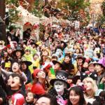 川崎ハロウィン2018パレード日程と時間、コースやチケットと参加方法は?