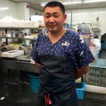 前田尚毅(魚職人)の経歴や学歴、年収に家族。お店の場所は?情熱