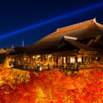 京都の紅葉穴場ランキング2018!無料でライトアップが楽しめるスポットを紹介!