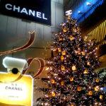 シャネルクリスマスコフレ2018年の予約や発売日は?通販と人気の内容は?