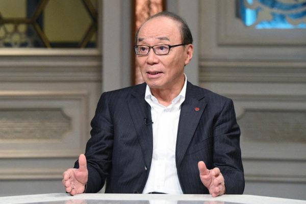 岡山宏(日世)の経歴や年収と学歴に性格も。出身と家族や子供は?