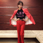 大恋愛衣装【戸田恵梨香】服やバッグとアクセサリーのブランドは?通販も。