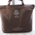 INED(イネド)福袋2019中身ネタバレ、予約と発売日やネット通販は?