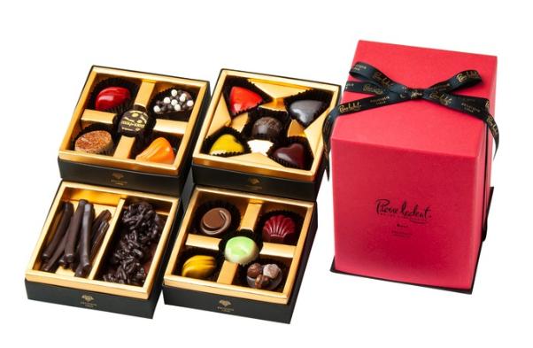356657175455 バレンタイン2019は高級ブランドチョコがおすすめ。プレゼントや自分用にも。