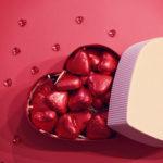 バレンタイン2019百貨店のトレンドは?おしゃれで安いばらまきにも。