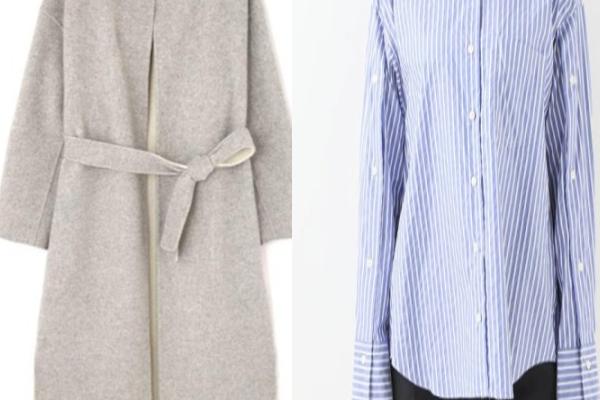 東京独身男子衣装【仲里依紗】服やバッグのブランドは?アクセサリーも。