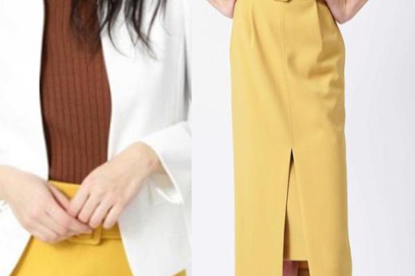 白衣の戦士 衣装【中条あやみ】服やバッグのブランドは?アクセサリーも。